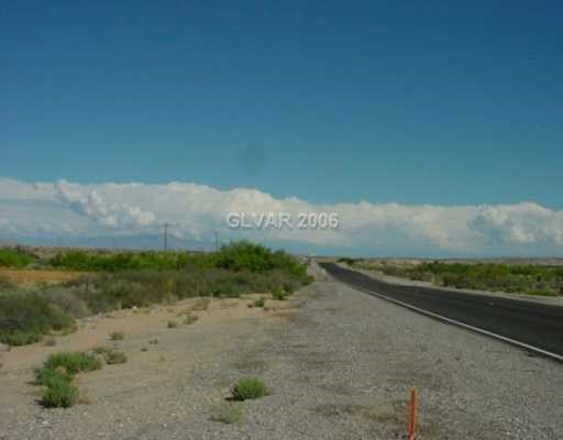Hwy 168/Warm, Other, NV 89025