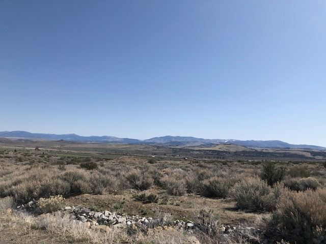 Lot 3 Hawkins Peak Rd, Woodfords, CA, CA 96120