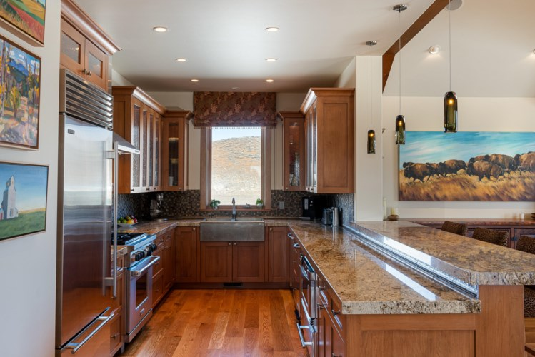 16 Rodeo, Unincorporated Blaine County, ID 83333