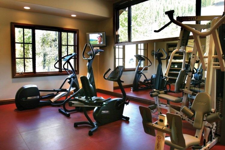 221 Picabo St 6-D, Ketchum, ID 83340