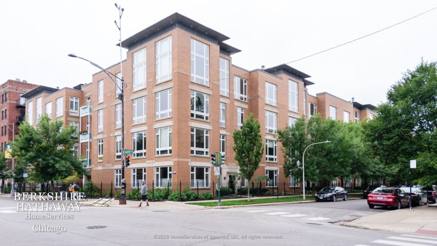1021 W Buena Avenue #3E, Chicago-Uptown, IL 60613