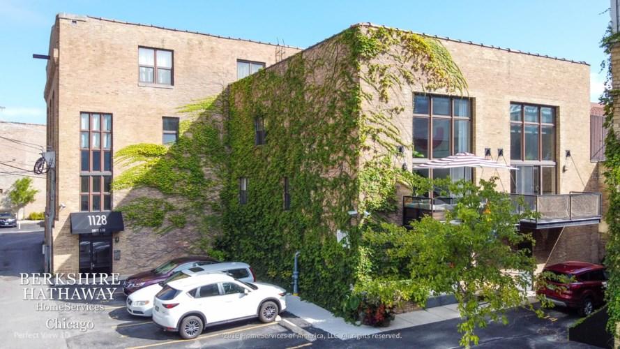 1128 W Ardmore Avenue #1, Chicago-Edgewater, IL 60660