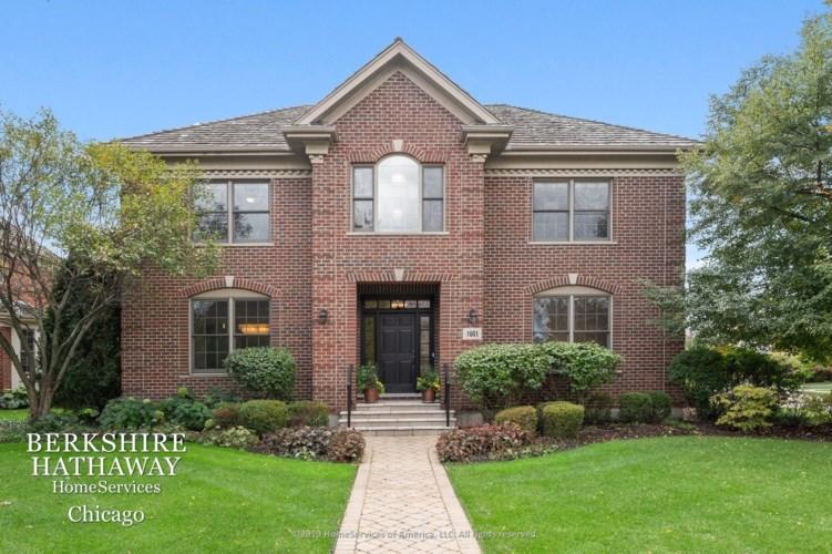 1601 Cabot Lane, Glenview, IL 60026