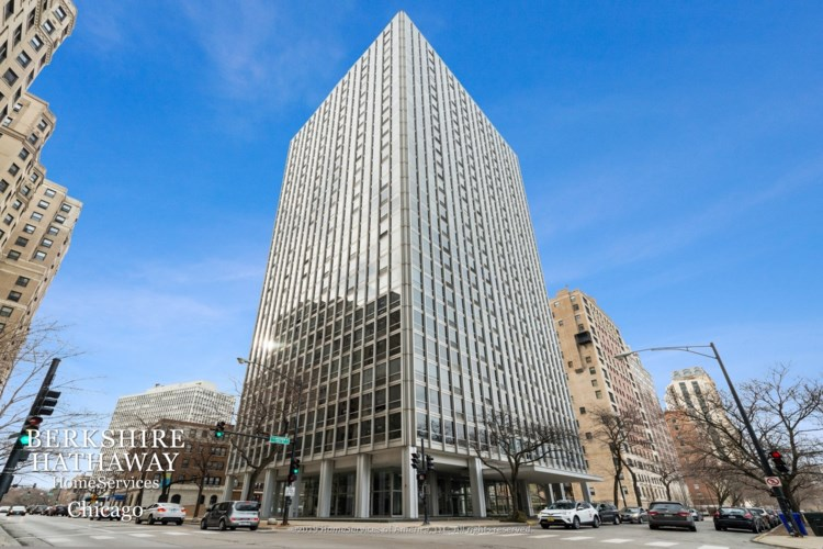 2400 N Lakeview Avenue #2606, Chicago-Lincoln Park, IL 60614