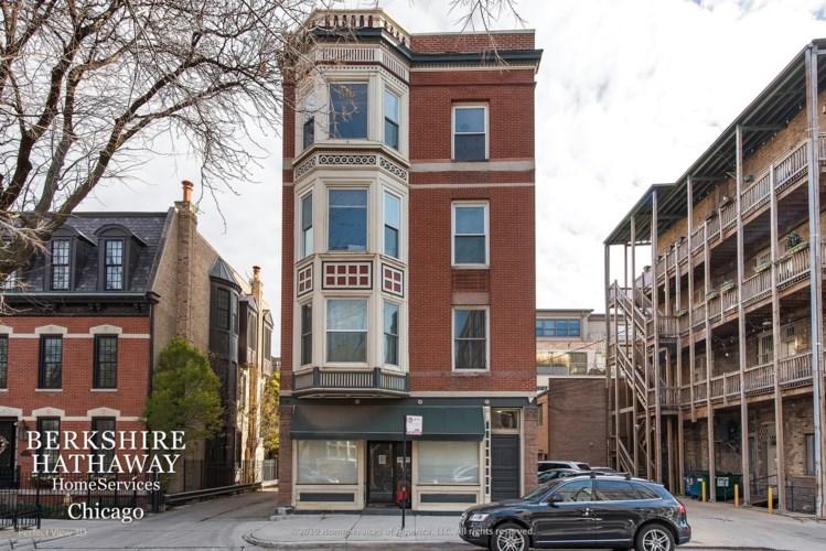 2011 N Racine Avenue #4, Chicago-Lincoln Park, IL 60614