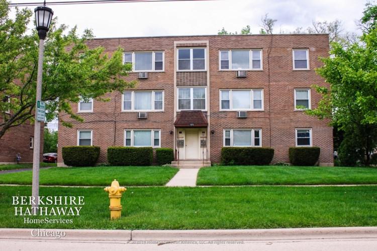 104 W Willow Street #2E, Lombard, IL 60148