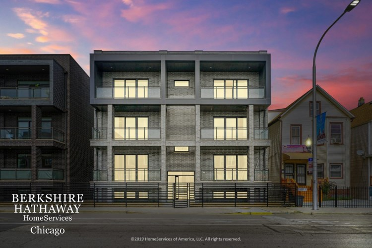 3616 W Diversey Avenue #1W, Chicago-Avondale, IL 60647