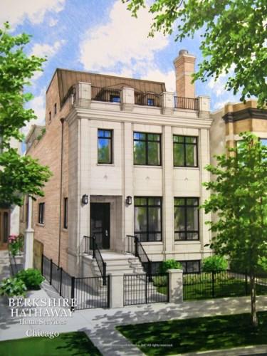 1249 W Cornelia Avenue, Chicago-Lake View, IL 60657