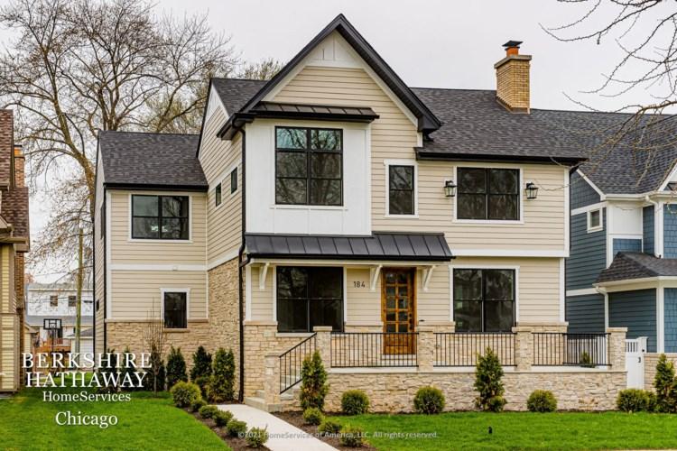 184 N Evergreen Avenue, Elmhurst, IL 60126