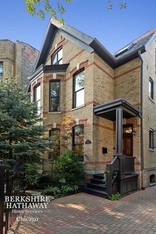 640 W Melrose Street, Chicago-Lake View, IL 60657