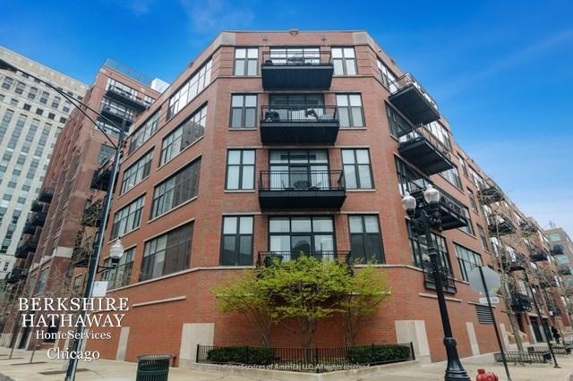 333 W Hubbard Street #3M, Chicago-Near North Side, IL 60654