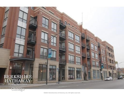 2700 N Halsted Street #204, Chicago-Lincoln Park, IL 60614