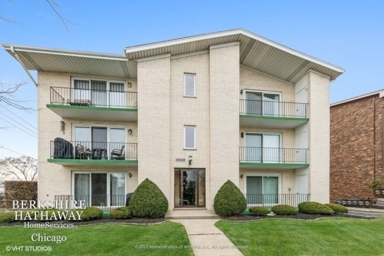 10418 S Komensky Avenue #3N, Oak Lawn, IL 60453