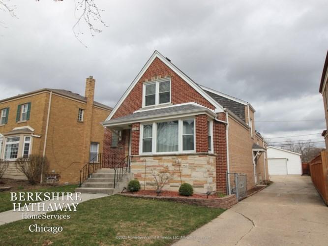 11161 S Artesian Avenue, Chicago-Morgan Park, IL 60655