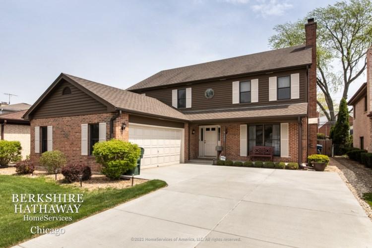 1421 Linden Avenue, Park Ridge, IL 60068