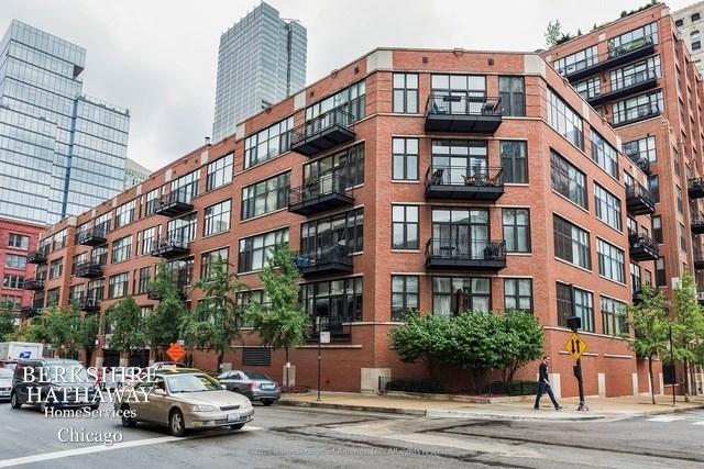 333 W Hubbard Street #911, Chicago-Near North Side, IL 60654
