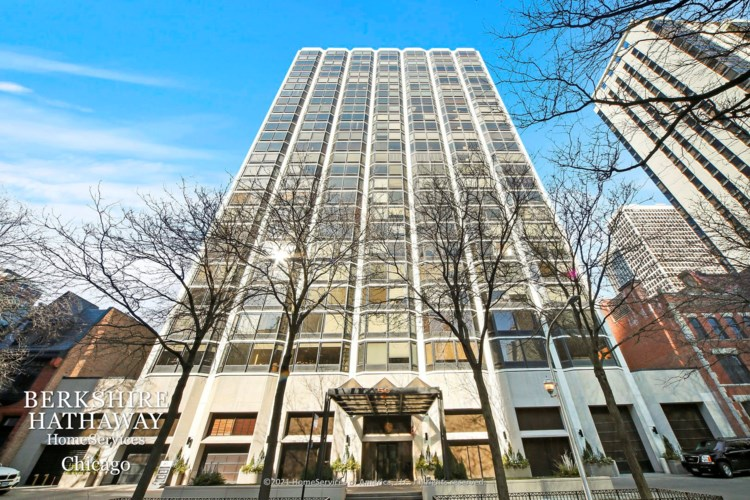50 E Bellevue Place #2706, Chicago-Near North Side, IL 60611