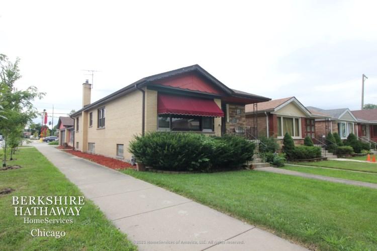 11501 S Artesian Avenue, Chicago-Morgan Park, IL 60655