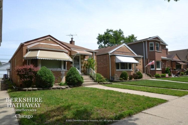 10719 S Sawyer Avenue, Chicago-Mount Greenwood, IL 60655