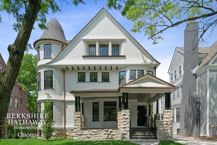 4820 S Kimbark Avenue, Chicago-Kenwood, IL 60615