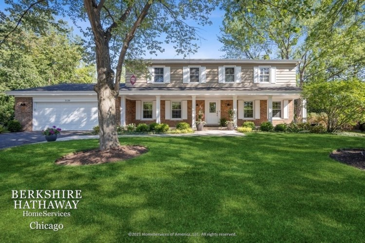 2120 Clover Road, Northbrook, IL 60062