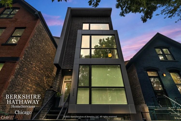 2030 W Rice Street #2, Chicago-West Town, IL 60622