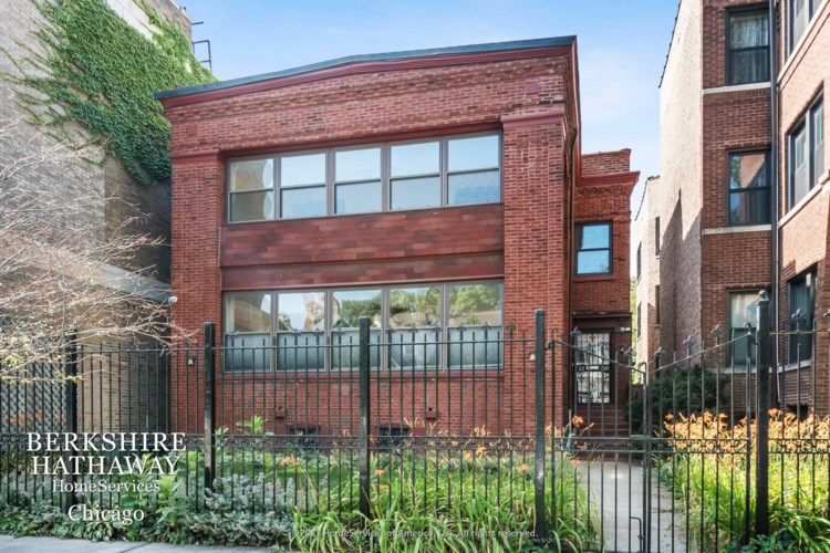 1427 W HOWARD Street, Chicago-Rogers Park, IL 60626
