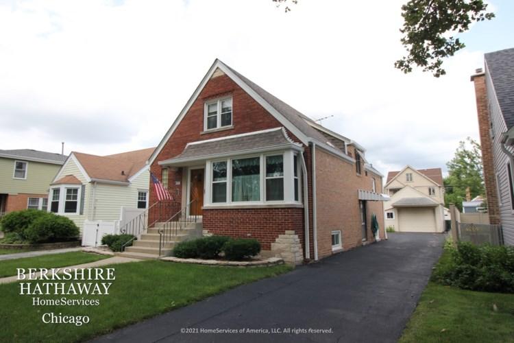 10723 S Ridgeway Avenue, Chicago-Mount Greenwood, IL 60655