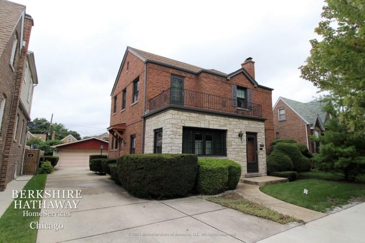 4144 W 58th Street, Chicago-West Elsdon, IL 60629