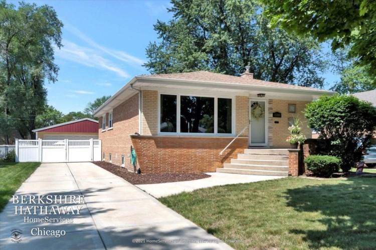 10304 S Tripp Avenue, Oak Lawn, IL 60453