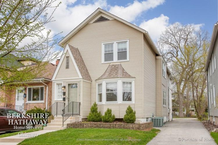 820 Belleforte Avenue, Oak Park, IL 60302
