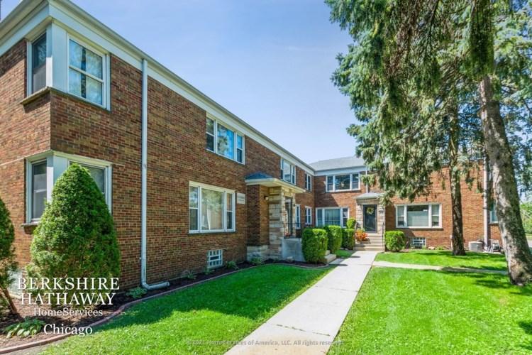 10506 S Artesian Avenue #2W, Chicago-Beverly, IL 60655