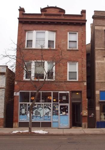 5044 N Clark Street, Chicago-Uptown, IL 60640