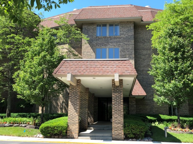 1250 Rudolph Road #4A, NORTHBROOK, IL 60062