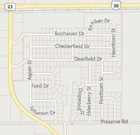 1 Chesterfield Drive, Waterman, IL 60556