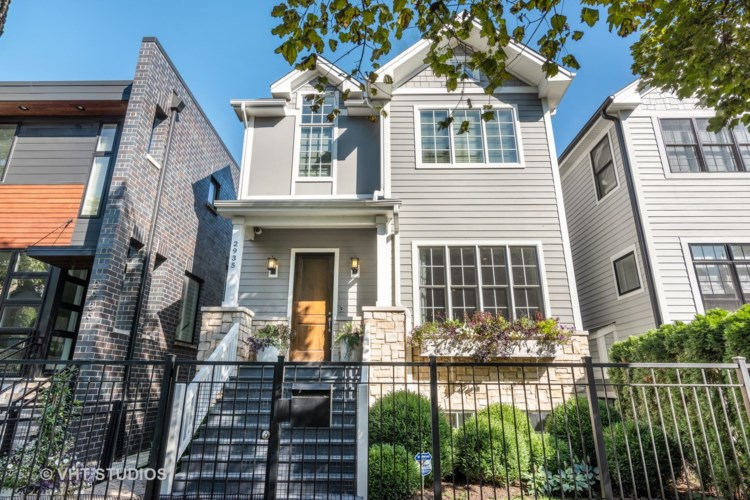 2935 N Seeley Avenue, Chicago-North Center, IL 60618