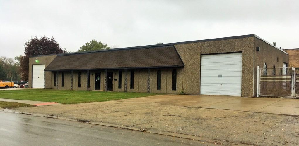 601 E Jefferson Street, Bensenville, IL 60106