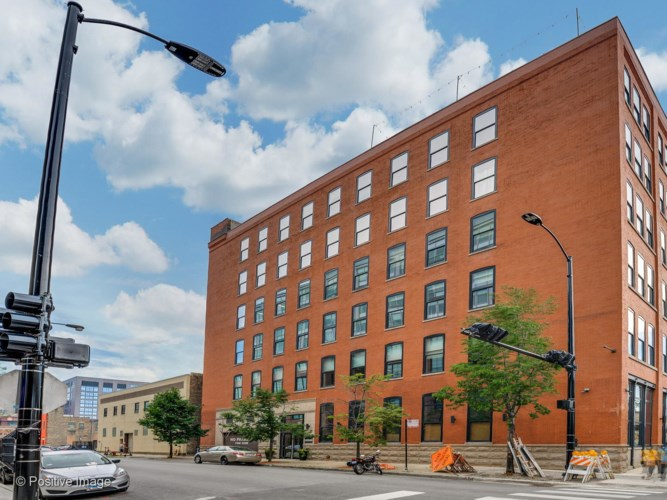 1101 W LAKE Street #3B, Chicago-Near West Side, IL 60607