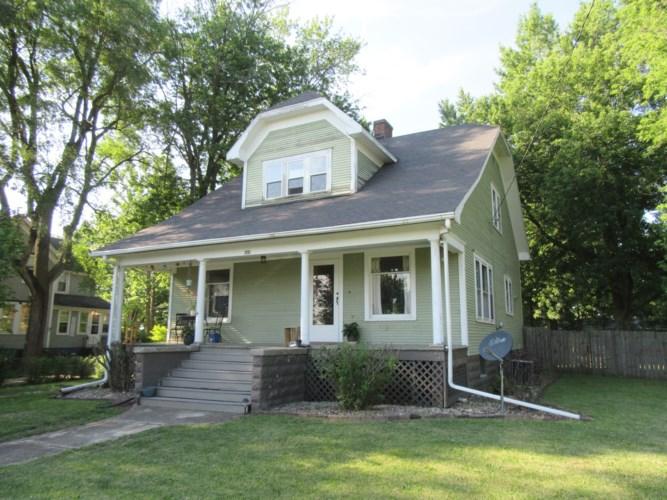 400 Jefferson W Street, Danforth, IL 60930
