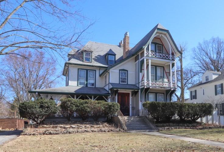 520 N Oak  Park Avenue, Oak Park, IL 60302