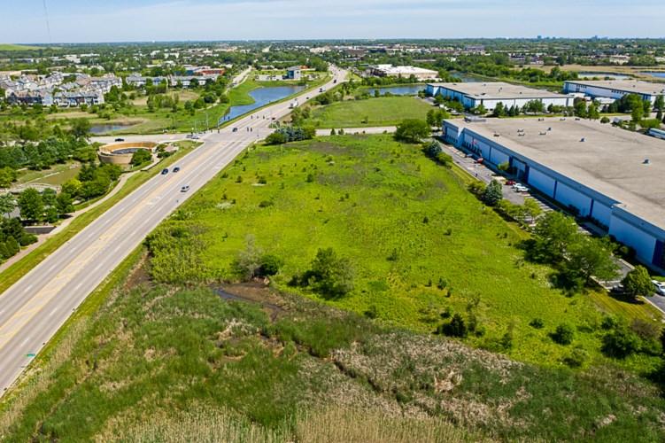 Gary Ave & Lies Road, Carol Stream, IL 60188