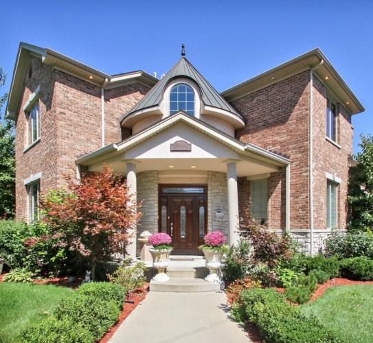 301 N Home Avenue, Park Ridge, IL 60068