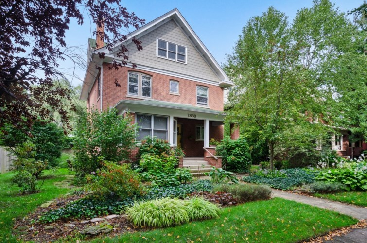 1838 Wesley Avenue, Evanston, IL 60201