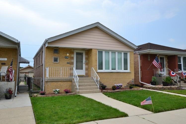 5735 S McVicker Avenue, Chicago-Garfield Ridge, IL 60638