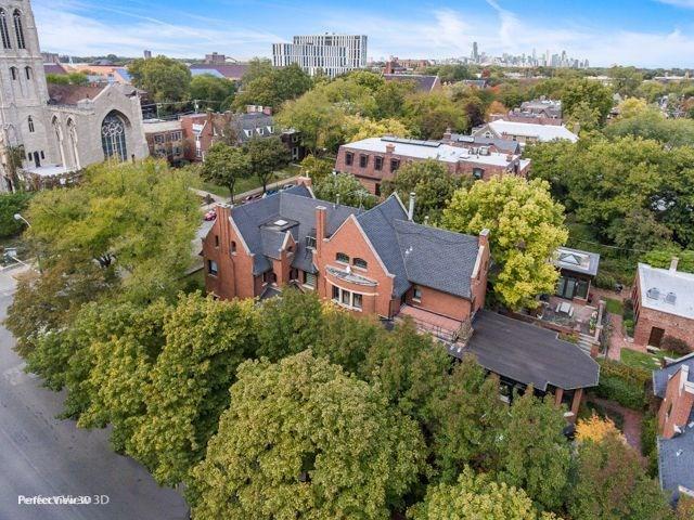 5659 S Woodlawn Avenue, Chicago-Hyde Park, IL 60637