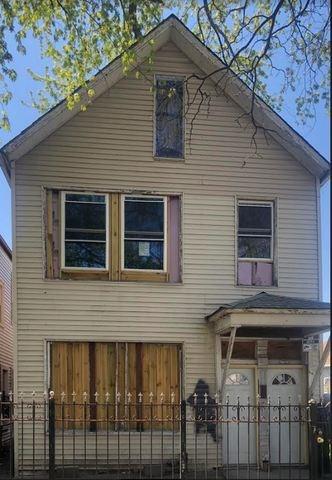 4850 S Justine Street, Chicago-New City, IL 60609