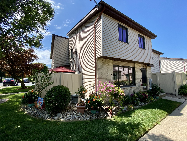 258 E Woodlawn Road New Lenox Il 60451 10778327 D Aprile Properties
