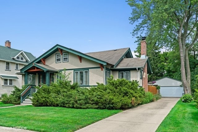547 William Street, River Forest, IL 60305