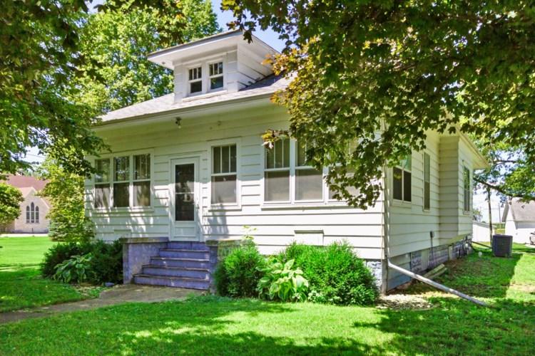 311 Front N Street, Danforth, IL 60930