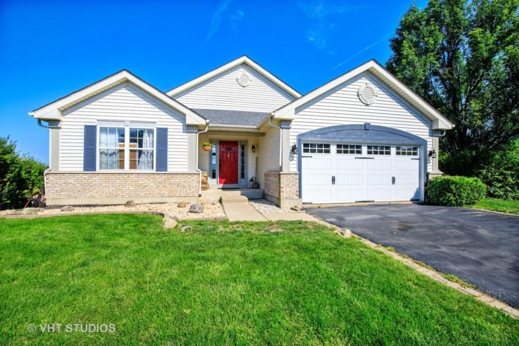 2915 Farmington Drive, Lindenhurst, IL 60046